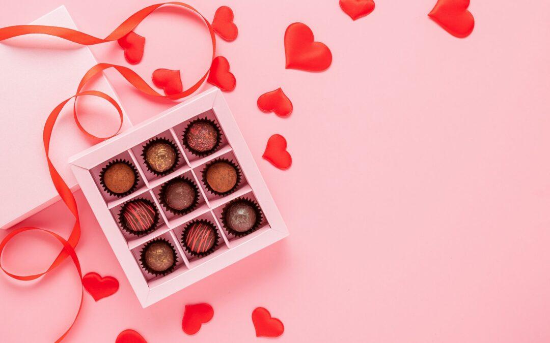 5 tips voor de ultieme Valentijnsdate