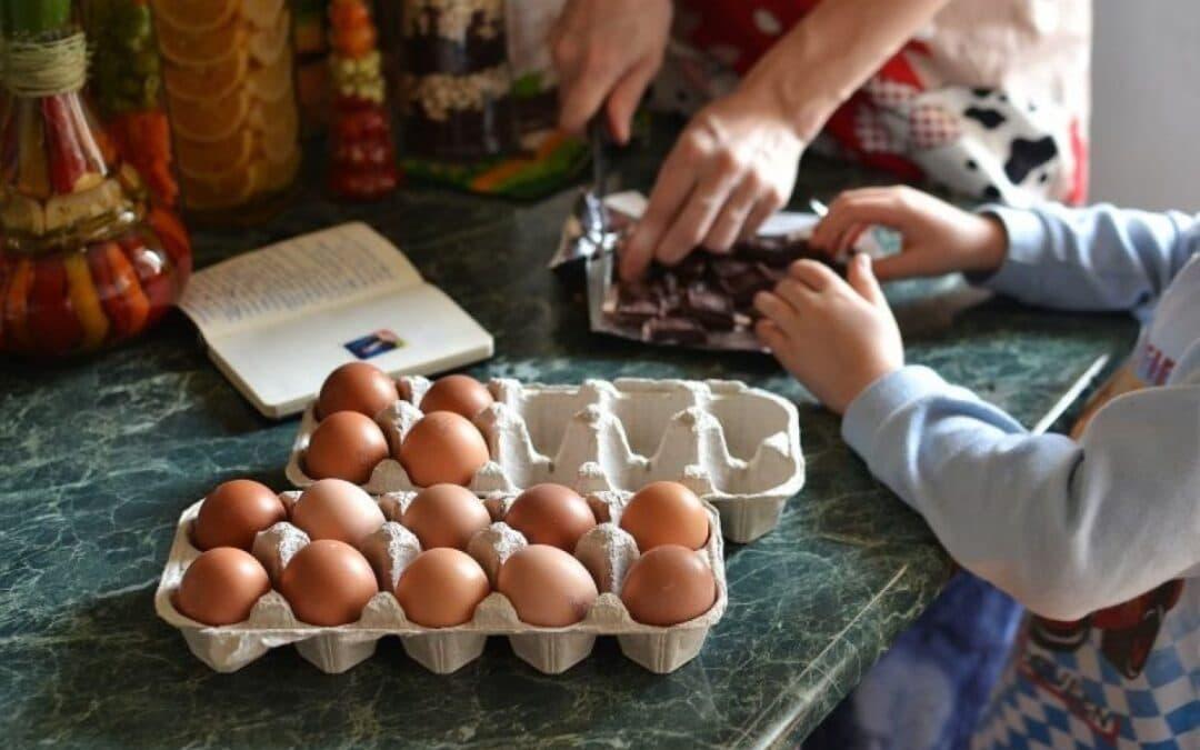 6 tips voor leuker en makkelijker koken