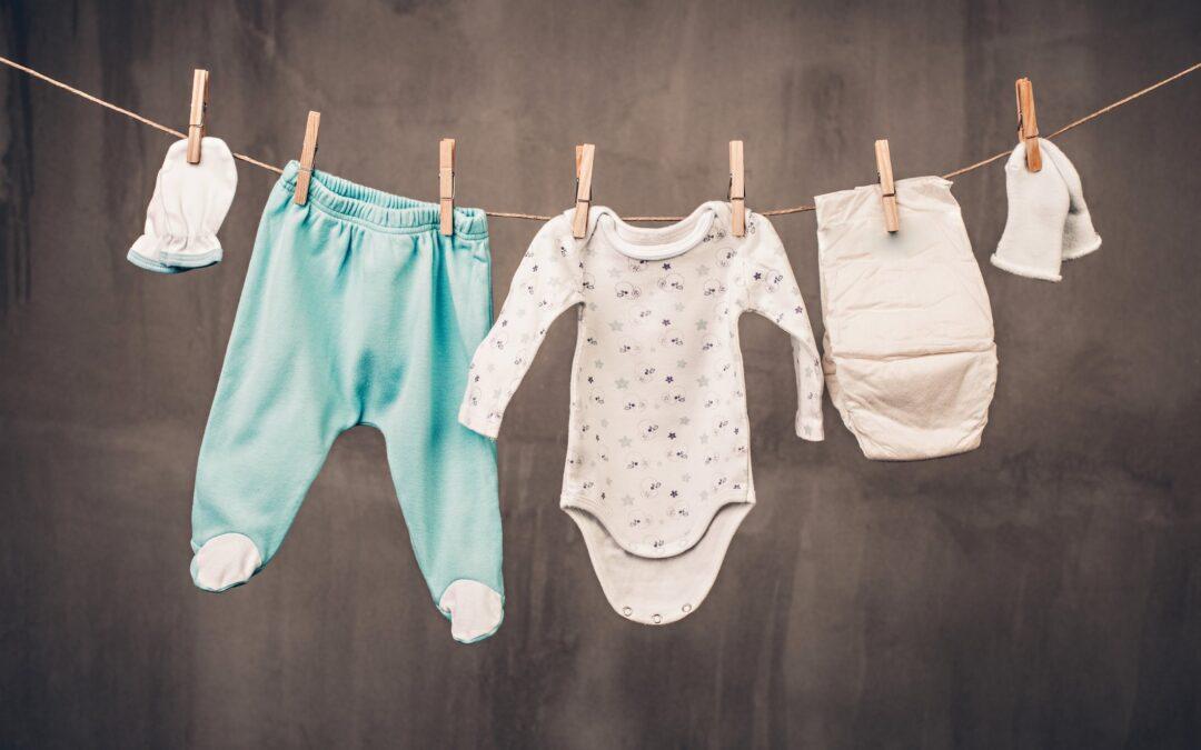 Baby uitzet: de musthaves en de 'mustnotreallyhaves'