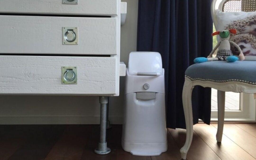 Review: de DiaperChamp luieremmer getest