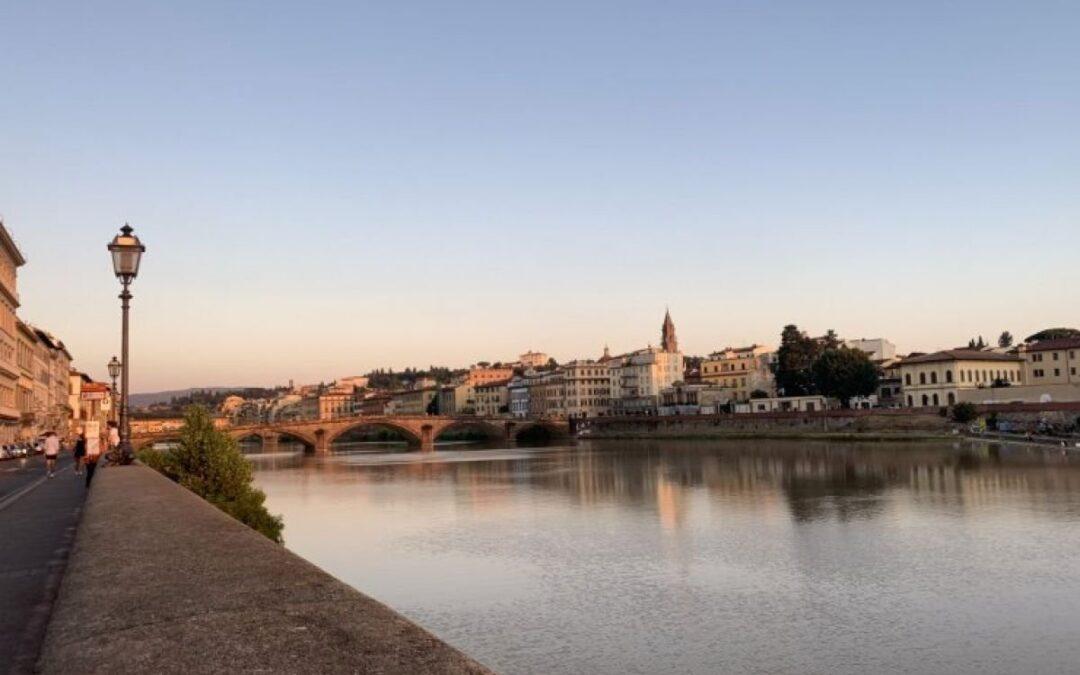 Rondreis door Toscane met kind
