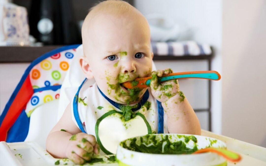Praktische tips voor je baby