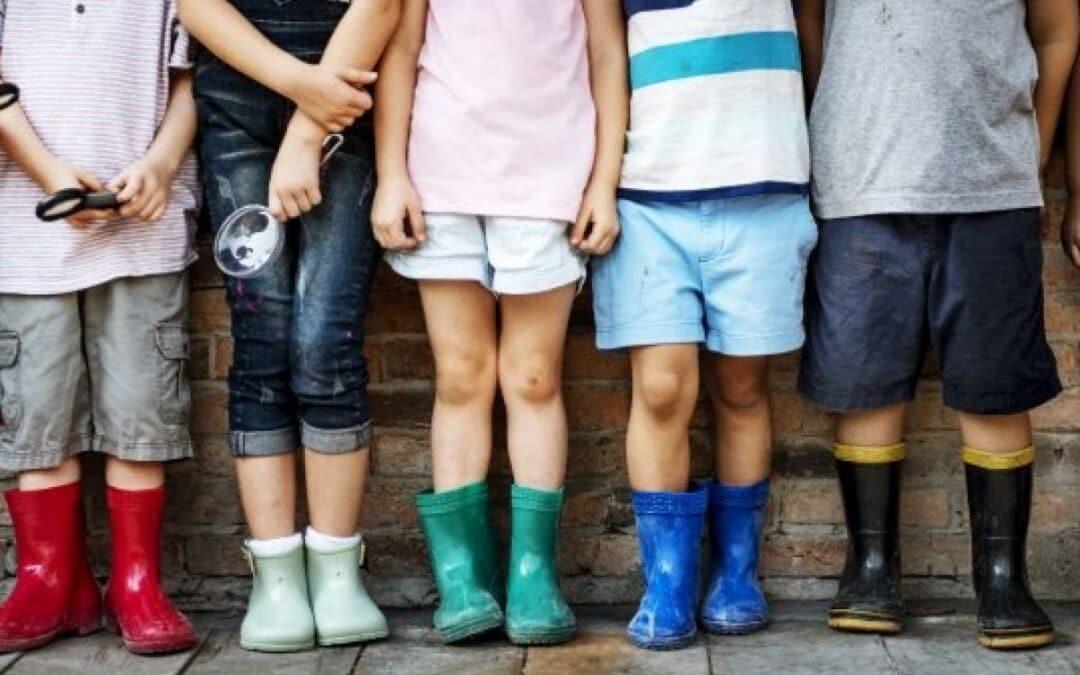 Kinderen worden niet meer buitengesloten door ouderbijdrage