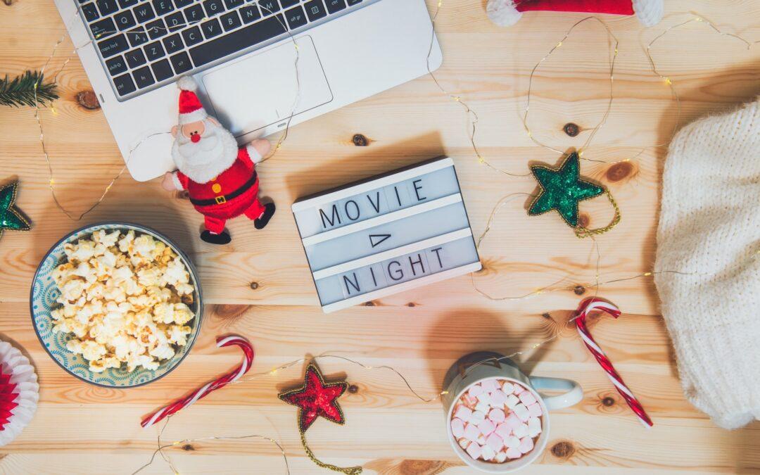Leuke kerstfilms voor kinderen en gezinnen op Netflix