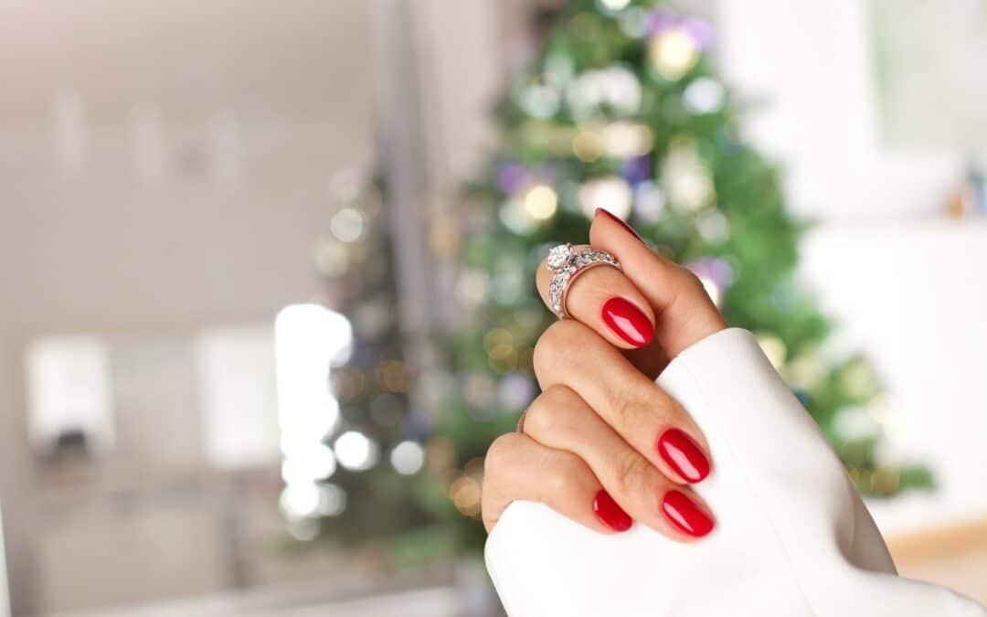 Tips voor het kiezen van de mooiste sieraden voor de feestdagen.