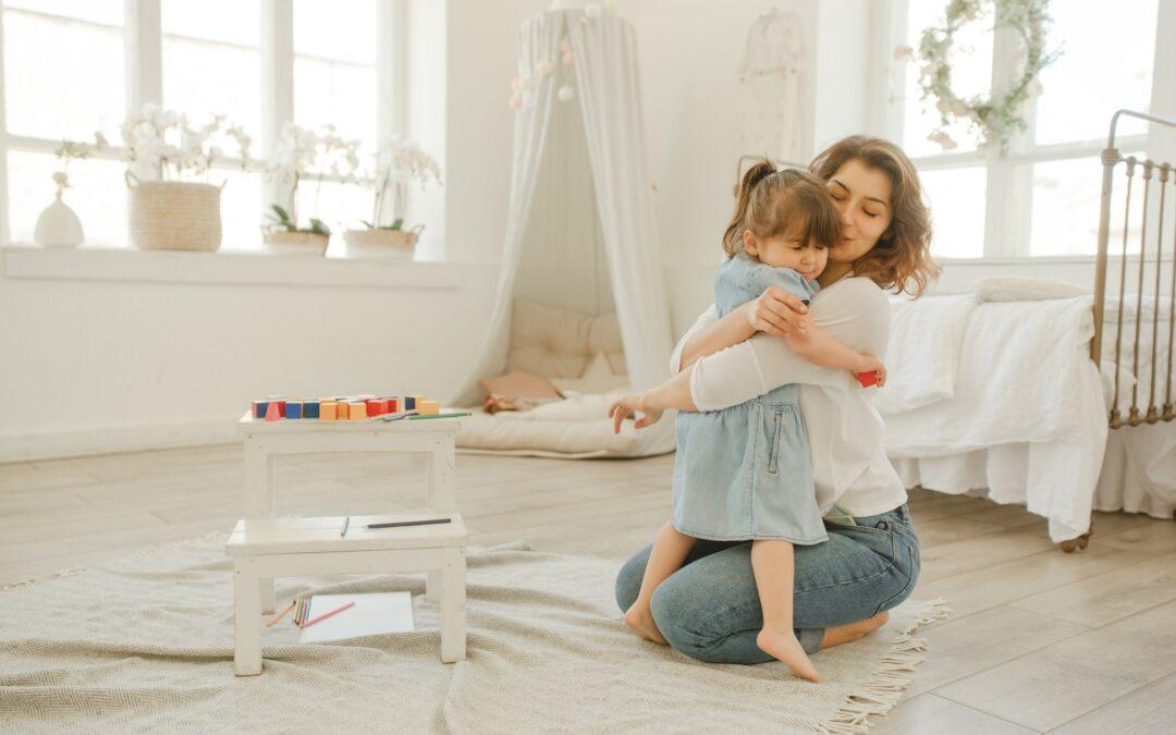 Tips bij het uitkiezen van de juiste verwarming in de kinderkamer