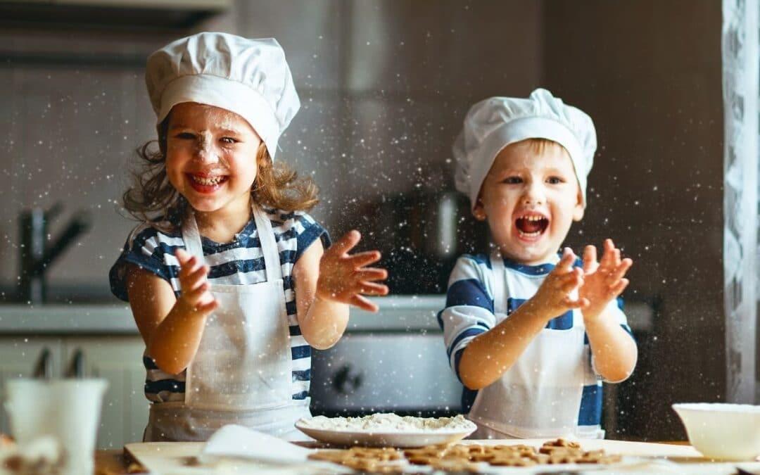 Alles over voeding voor je kind
