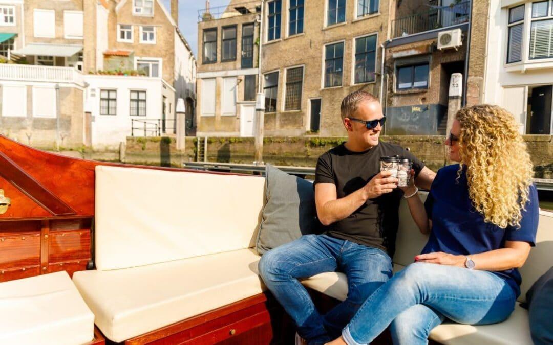 5 leuke dagjes uit in Zuid-Holland