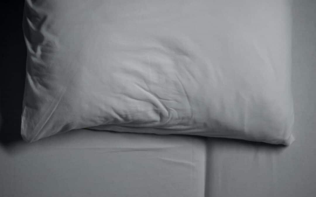 Slaapfeestje in het ziekenhuis