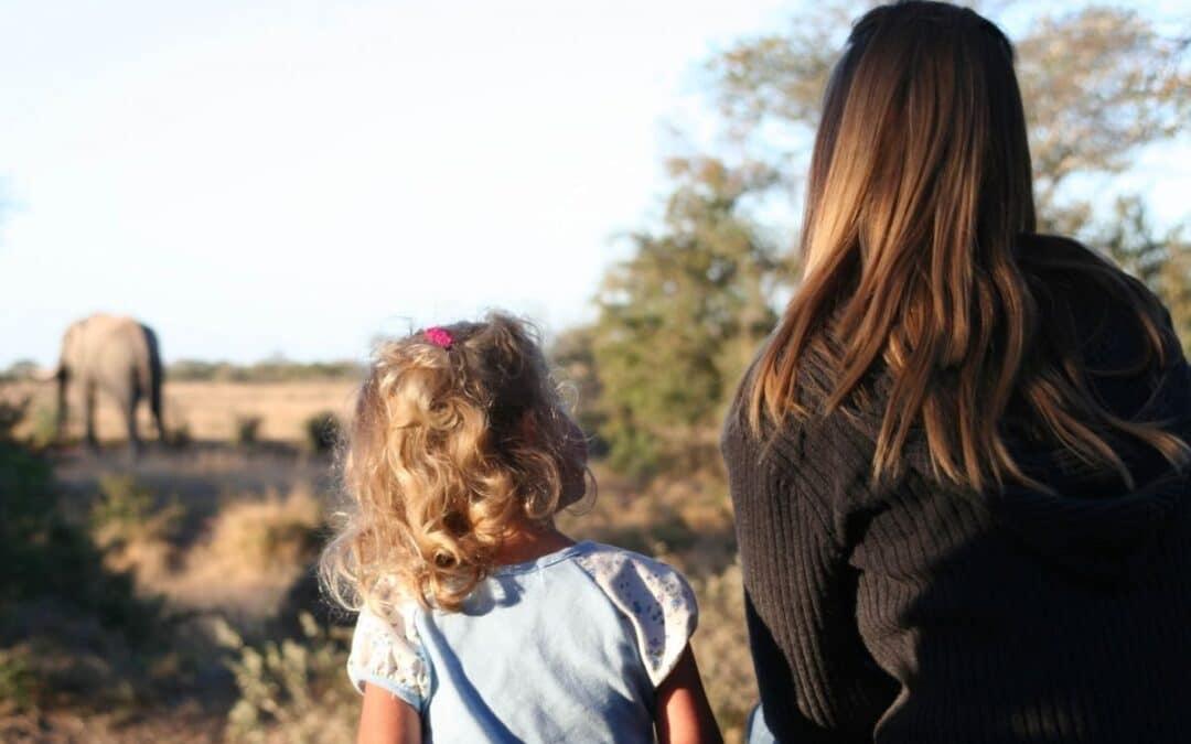 Met je kinderen op avontuur in Sri Lanka