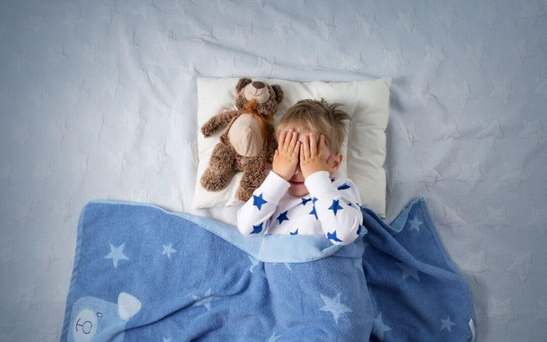 Slaaptips voor je kind