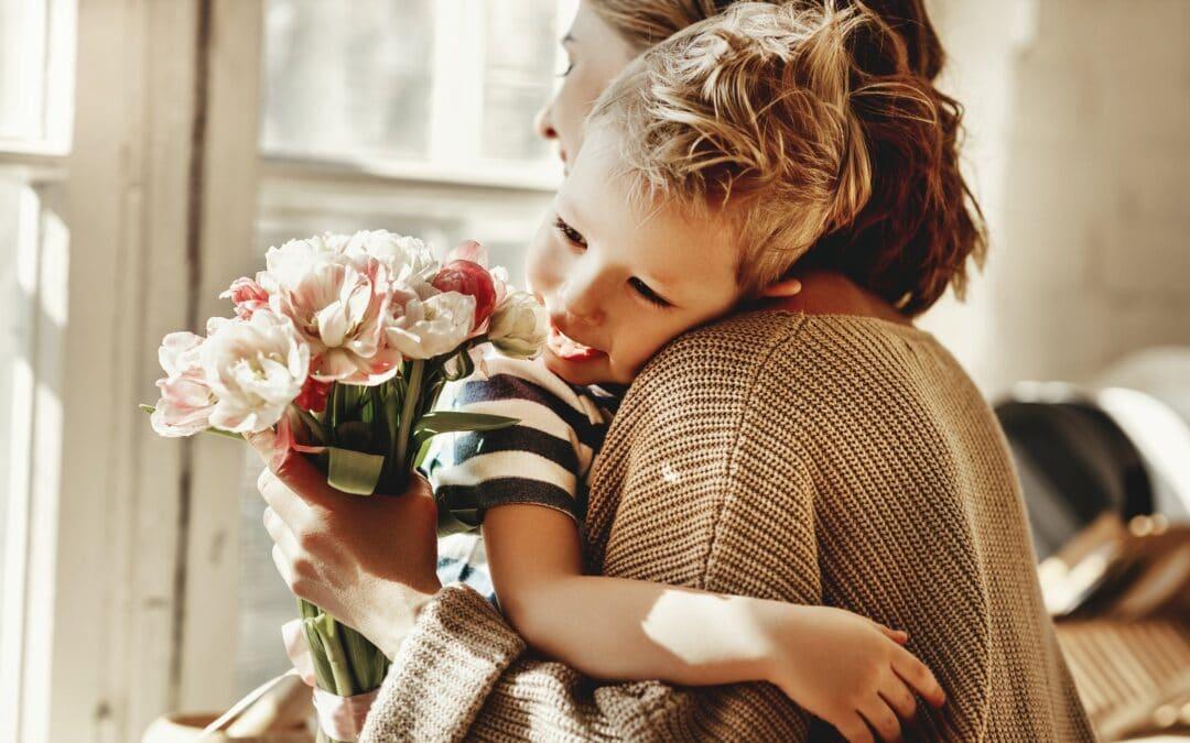 5 tips voor een persoonlijk moederdagcadeau