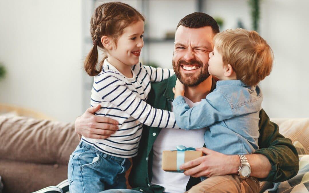 5 tips voor een persoonlijk vaderdagcadeau