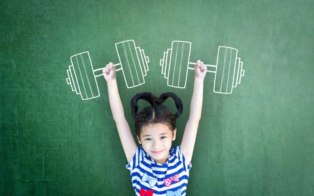 Hoe kies je een sport samen met je kind?