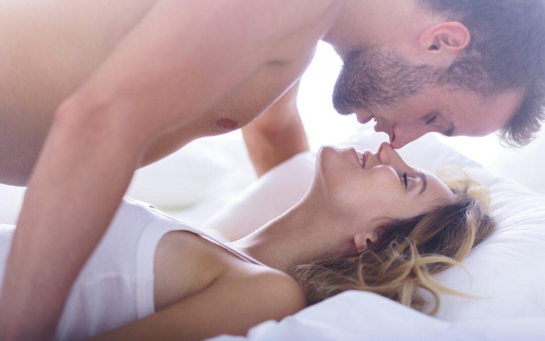 5 tips om je seksleven leuker te maken