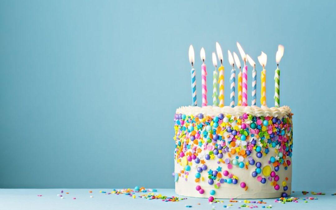Tips voor een leuke kinderverjaardag
