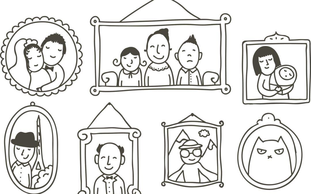 Gezinsstructuur en gezinsorganisatie, wat is dat en hoe doe je dat?