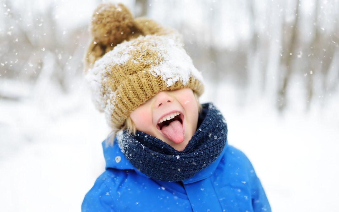 Samen met je kind shoppen voor een nieuwe wintergarderobe? Dit is waarom!