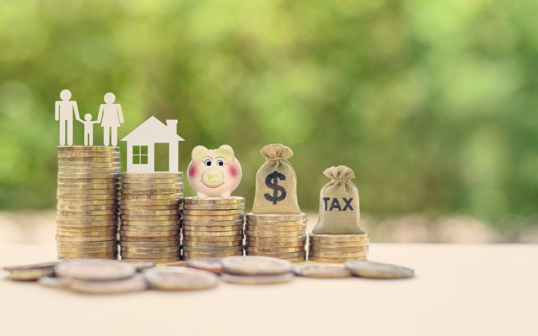 Hoe zorg je voor financiële zekerheid voor je kinderen en nabestaanden?